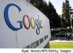 Google Password System Compromised in Cyber Attack