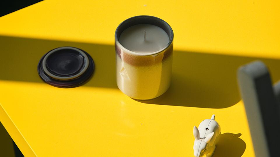 Ikea Byredo candles
