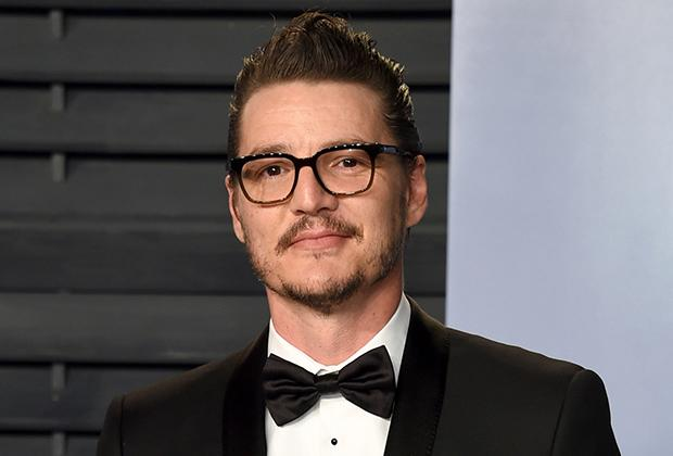 Pedro Pascal To Star In Live-Action Star Wars Series The Mandalorian