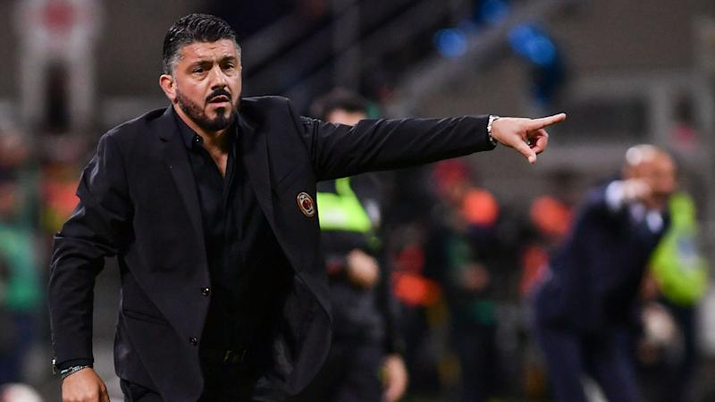 Gattuso must re-invent himself to improve mediocre Milan