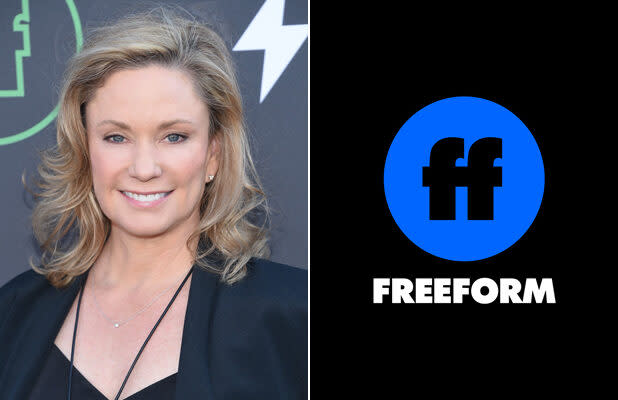 Freeform Orders Scripted Limited Series 'Love in the Time of Corona'