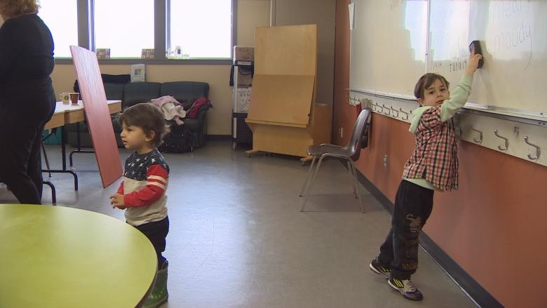 Women-only English program in Metro Vancouver hopes to expand