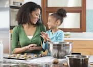 """<p>Baking cookies fills your kitchen with a better aroma than any candle ever could, and it will keep little hands busy on long snow days. Not to mention, you get to eat cookies at the end. Even if Christmas has long since passed, holiday cookies taste great any time. </p><p><strong>RELATED: </strong><a href=""""https://www.goodhousekeeping.com/holidays/christmas-ideas/g2943/christmas-cookies/"""" rel=""""nofollow noopener"""" target=""""_blank"""" data-ylk=""""slk:90 Irresistibly Good Christmas Cookies to Make This Season"""" class=""""link rapid-noclick-resp"""">90 Irresistibly Good Christmas Cookies to Make This Season</a></p>"""