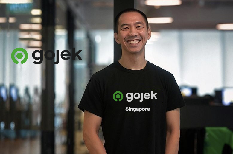 Lien Choong Luen, Gojek Singapore GM (PHOTO: Gojek Singapore)