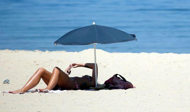 French minister defends 'precious' right to topless sunbathing after women asked to cover up