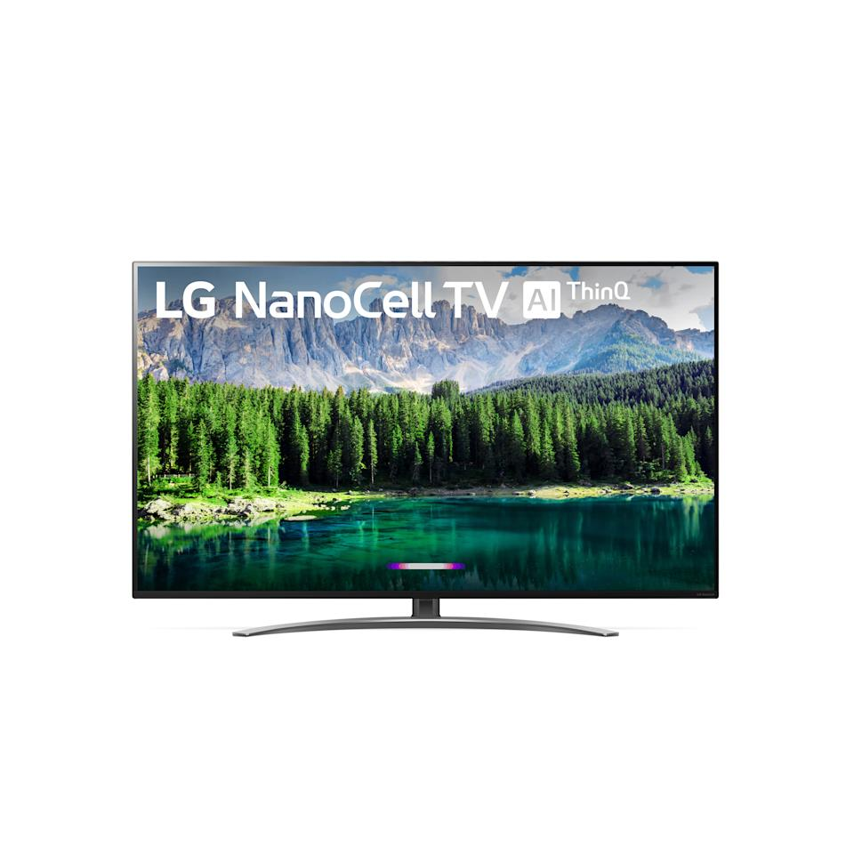 Save on LG during Prime Day. (Photo: Amazon)