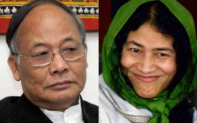 Manipur election: Irom Sharmila takes on CM Okram Ibobi as BJP looks to firm its grip on NorthEast