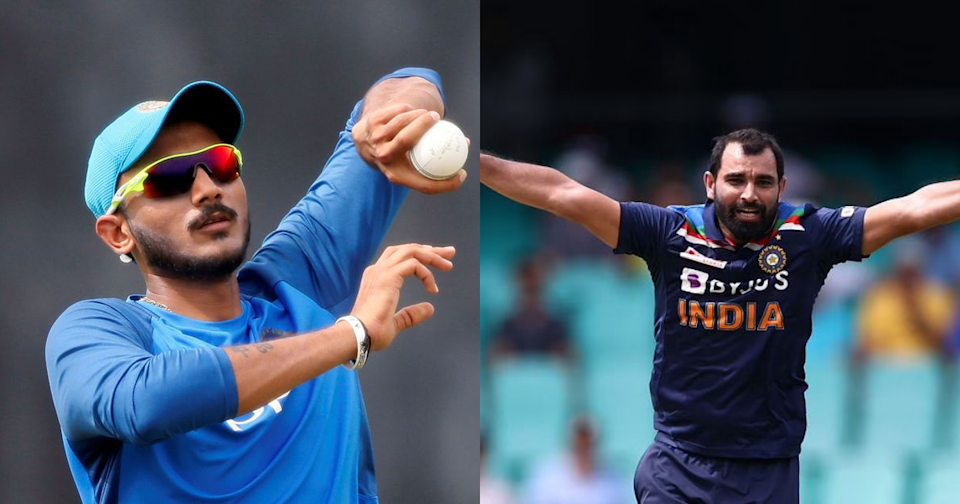 India Squad For T20 World Cup 2021: 3 Players Who Might Warm The Bench Throughout The Tournament