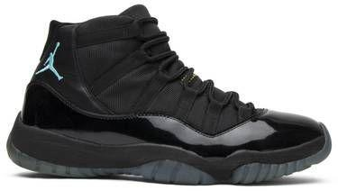 Air Jordan 11 Retro 'Gamma Blue' — GOAT