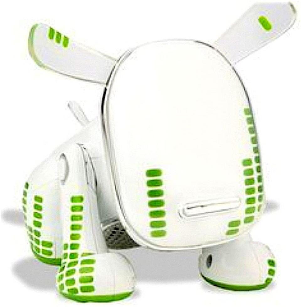 "<p>A robotic dog that lit up and danced to a song's rhythm? Iconic! Unfortunately, the gem stopped being sold in 2009 and <a href=""https://www.ebay.com/itm/e-Dog-Dalmatian-Pup-iDog-Interactive-Electronic-Toy-Pet-Music-Dog-LED-Lights-HTF/113303169633?hash=item1a61652a61:g:7nkAAOSw6jNbv4Je"" rel=""nofollow noopener"" target=""_blank"" data-ylk=""slk:currently goes"" class=""link rapid-noclick-resp"">currently goes</a> for $12 to $190, depending on its edition. </p>"