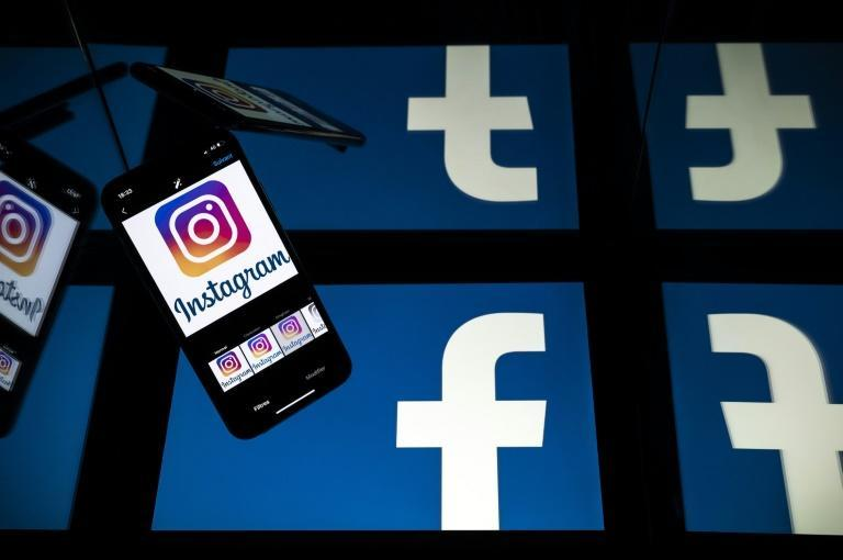 Facebook said it took down more fake accounts on its core network and Instagram which were seeking to influence the US presidential election