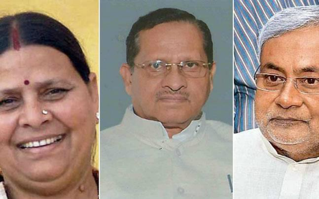 RJD-JDU lock horns as Rabri Devi stakes claim for Council Speaker post