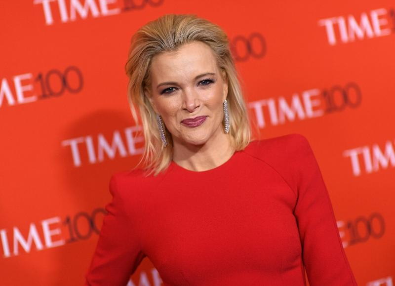 Megyn Kelly in NBC limbo after cancellation of morning show