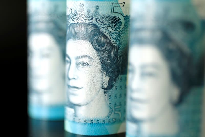 Sterling to gain on hopes for UK-EU trade deal by year-end - Reuters poll
