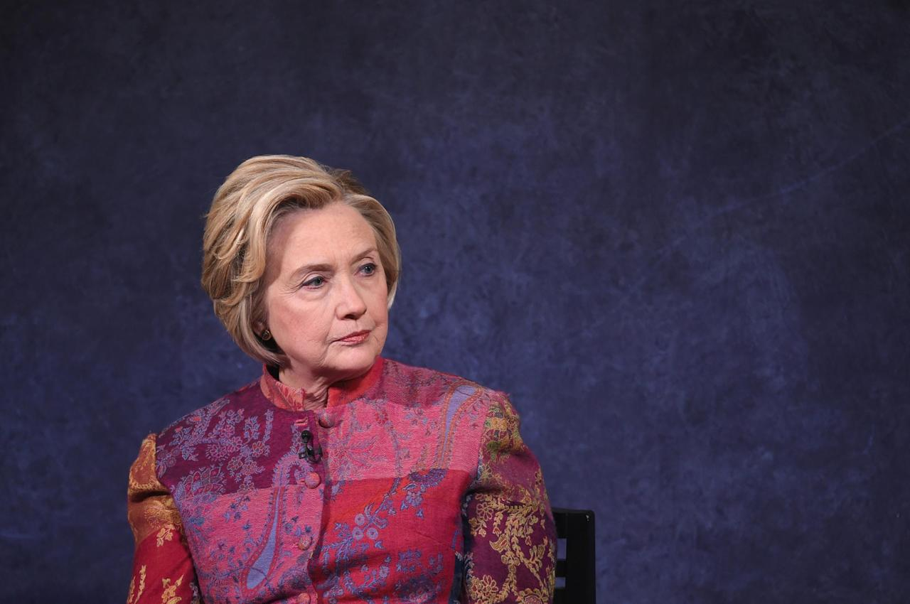 It's wishful thinking to blame Clinton's loss on Cambridge Analytica