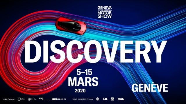 The most eagerly awaited world premieres at the 2020 Geneva Motor Show