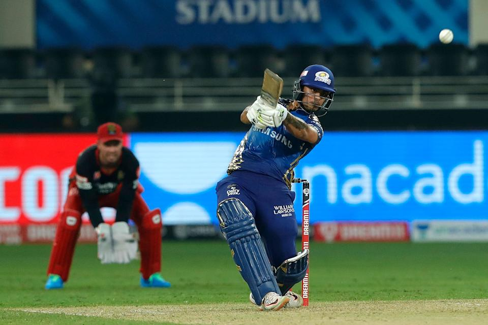 Defending champions Mumbai Indians too have found a new batting star in Ishan Kishan.