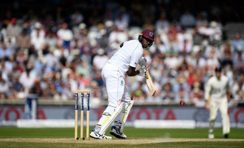 The Windies skipper led his side to a famous series win against England, with a stunning double hundred in Barbados