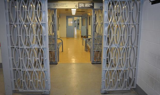 'It's really limited my ability to feel': Former inmate recalls time in solitary confinement