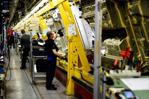 German industry output rises more than expected in January