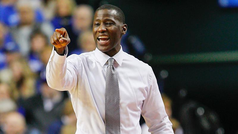 Anthony Grant named as Dayton head coach