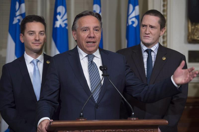 Groups seeking to suspend Quebec secularism law granted leave to appeal