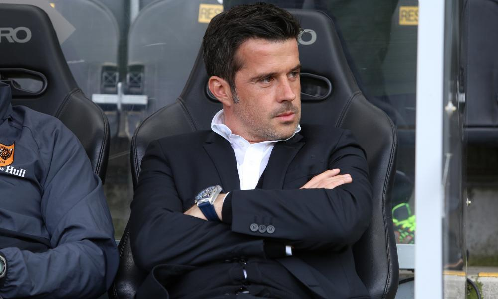 Marco Silva will weigh up Watford and Crystal Palace offers after Hull exit