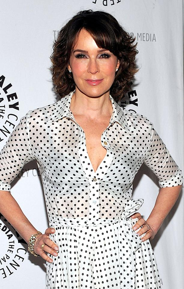 "March 26: Jennifer Grey turns 51 John M. Heller/<a href=""http://www.gettyimages.com/"" target=""new"">GettyImages.com</a> - January 18, 2011"