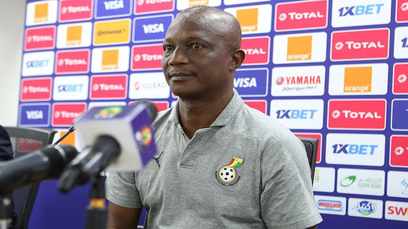 Afcon 2019: Ghana shouldn't even think of sacking Appiah - Dauda