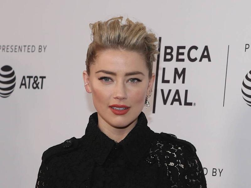 Amber Heard accused of 'stealing and twisting' ex-assistant's sex assault ordeal