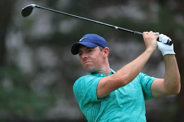 FILE PHOTO: PGA: the Memorial Tournament presented by Nationwide - First Round
