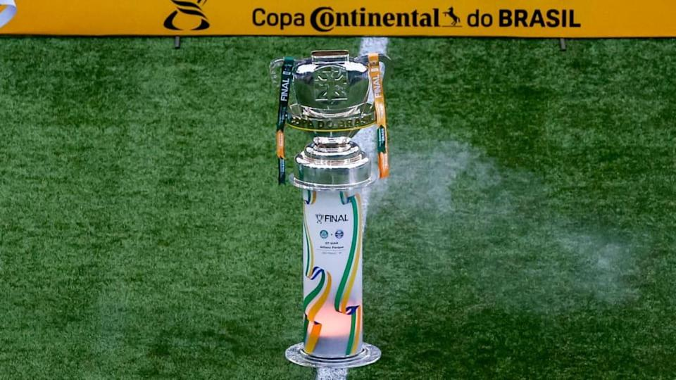 Copa do Brasil é importante para as finanças dos clubes | Buda Mendes/Getty Images