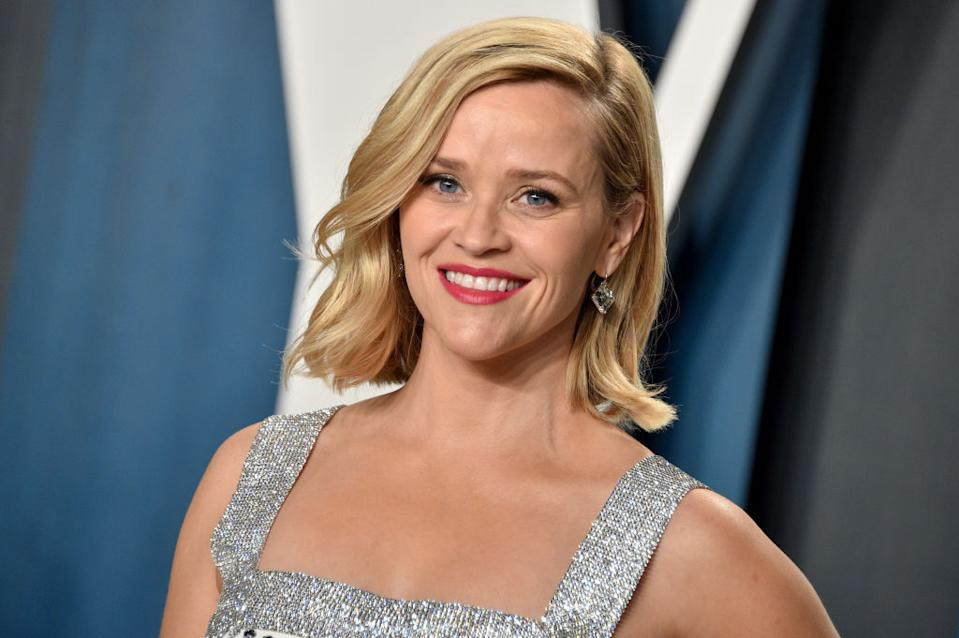 """Reese Witherspoon has fond memories of """"Legally Blonde."""" (Photo: Gregg DeGuire/FilmMagic)"""