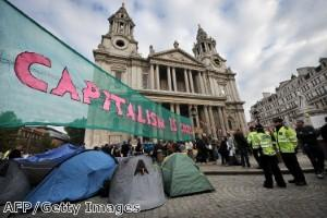 Occupy faces eviction from St Pauls after all appeals rejected