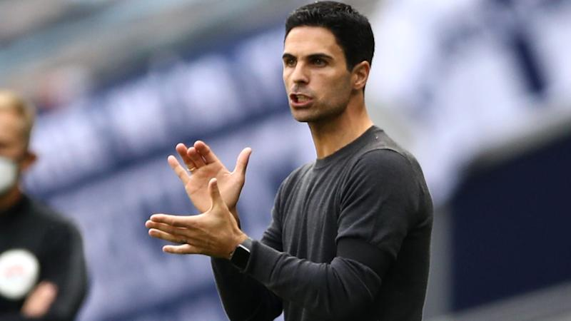 Arsenal can learn from Chelsea's winning mindset, says Arteta
