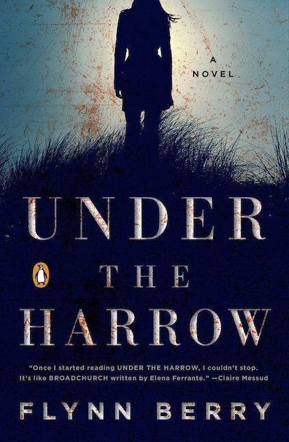 """<p><em><strong>Under the Harrow</strong></em></p> <p>By Flynn Berry</p> <p>When Nora arrives at her sister Rachel's family home in the English countryside for a visit, she stumbles on something horrific: Rachel is dead, the victim of a brutal murder.</p> <p>In the aftermath, Nora becomes obsessed with finding the person who killed her sister. But she doesn't turn to the police, who bungled their response to her own assault in the past. Instead, Nora decides to go it alone.</p> <p>But the deeper she gets, and the more she finds out about who Rachel really was, the more danger Nora winds up in herself. This can't-put-it-down psychological thriller explores the relationship between two women who loved each other fiercely, while lifting the veil on how little we know about the people closest to us. </p> <span class=""""copyright""""><strong>Image: Penguin Books.</strong></span>"""