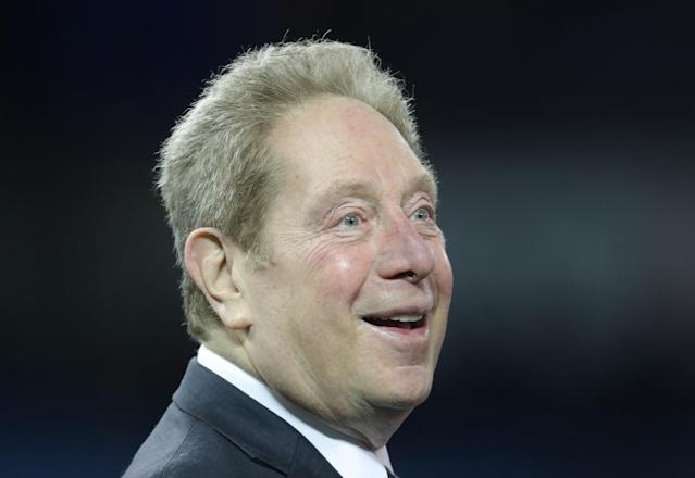 "<a class=""link rapid-noclick-resp"" href=""/mlb/teams/ny-yankees/"" data-ylk=""slk:Yankees"">Yankees</a> radio play-by-play man John Sterling will miss his first game in 30 years on Thursday due to health woes."