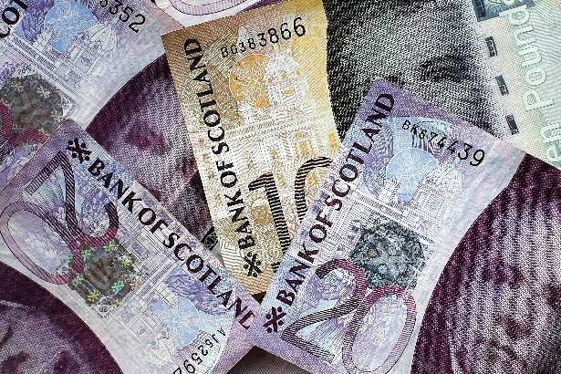 Currency has been a major issue in the Scottish independence debate
