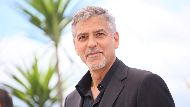 Sex-Skandal um Harvey Weinstein: Was wusste George Clooney?