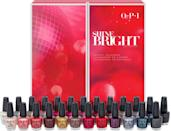 """<p><strong>OPI</strong></p><p>ulta.com</p><p><strong>$49.95</strong></p><p><a href=""""https://go.redirectingat.com?id=74968X1596630&url=https%3A%2F%2Fwww.ulta.com%2Fnail-lacquer-mini-25-pack-advent-calendar%3FproductId%3Dpimprod2018807&sref=https%3A%2F%2Fwww.townandcountrymag.com%2Fstyle%2Fbeauty-products%2Fnews%2Fg2919%2Fbeauty-advent-calendars%2F"""" rel=""""nofollow noopener"""" target=""""_blank"""" data-ylk=""""slk:Shop Now"""" class=""""link rapid-noclick-resp"""">Shop Now</a></p><p><strong>Best For: </strong>The nail fanatic who dreams of picking the names of OPI shades. </p><p><strong>What's Inside:</strong> 25 signature shades and seasonal favorites of OPI's mini polishes. Think: Russian Navy, Taupe-less Beach, Alpine Snow, Red-y For the Holidays, and more. </p>"""