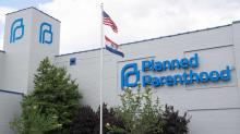 Tennessee man arrested for threatening to 'shoot up' a Planned Parenthood in Washington, DC