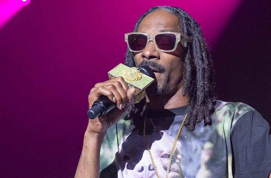 Snoop Lion A.K.A. Snoop Dog In Concert - Westbury, NY