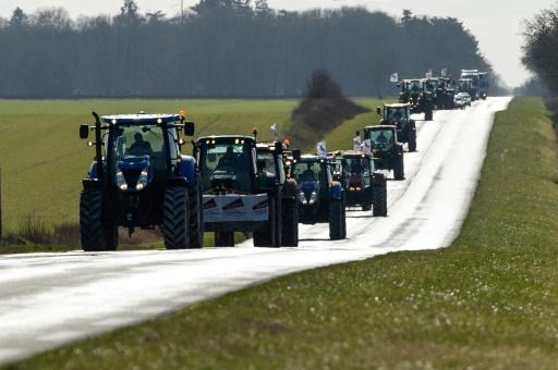 The EU's infamous Common Agricultural Policy is first in the crosshairs, accounting for 37 percent of the bloc's spending. That will be difficult to swallow for France, whose farmers are the biggest beneficiaries of CAP funds