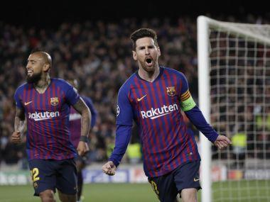 Barcelona face an uncertain future without Messi