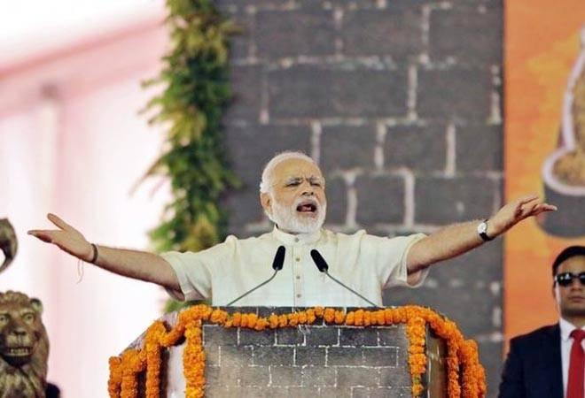 PM Narendra Modi to launch BHIM-Aadhaar platform to facilitate digital payments