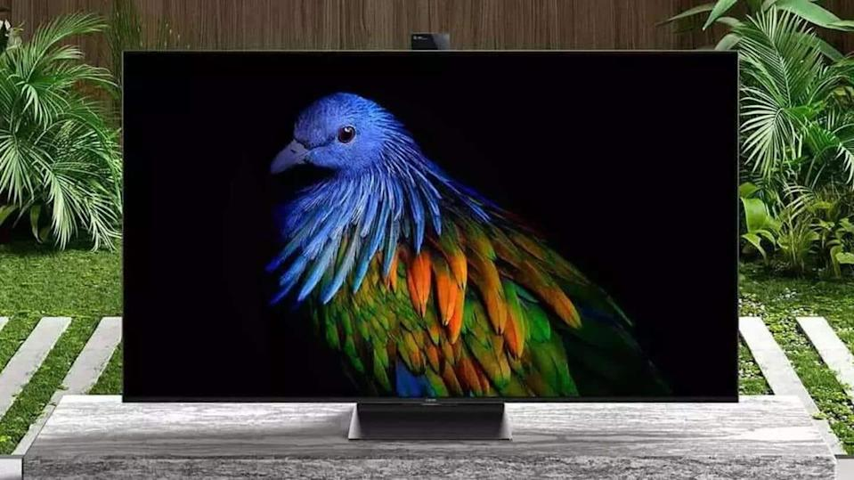 Mi TV 6 Extreme Edition, with 100W audio system, launched