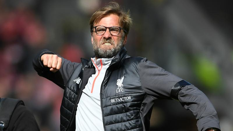 Klopp: Champions League qualification a huge success for Liverpool