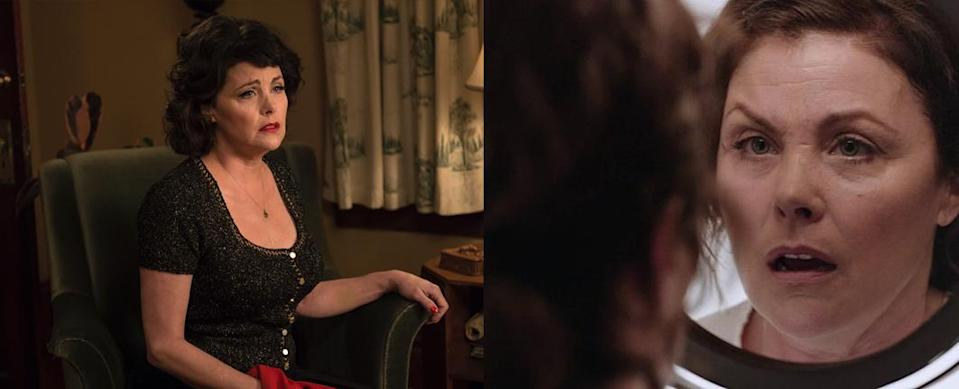 Audrey Horne in Twin Peaks: The Return was a mystery within a mystery.