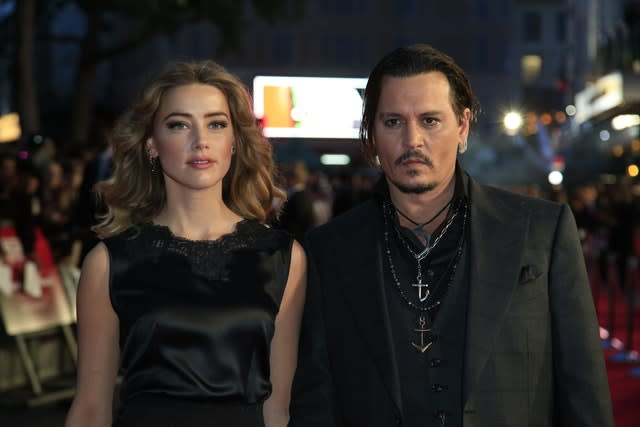 59th BFI London Film Festival – Black Mass Premiere