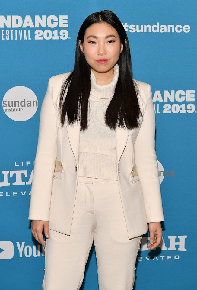 """<p>Deadline reports that the <strong>Crazy Rich Asians</strong> <a href=""""http://deadline.com/2019/07/the-little-mermaid-awkwafina-jacob-tremblay-disney-reboot-1202640587/"""" target=""""_blank"""" class=""""ga-track"""" data-ga-category=""""Related"""" data-ga-label=""""http://deadline.com/2019/07/the-little-mermaid-awkwafina-jacob-tremblay-disney-reboot-1202640587/"""" data-ga-action=""""In-Line Links"""">actress is up for the role of the friendly seagull, Scuttle</a>. </p>"""